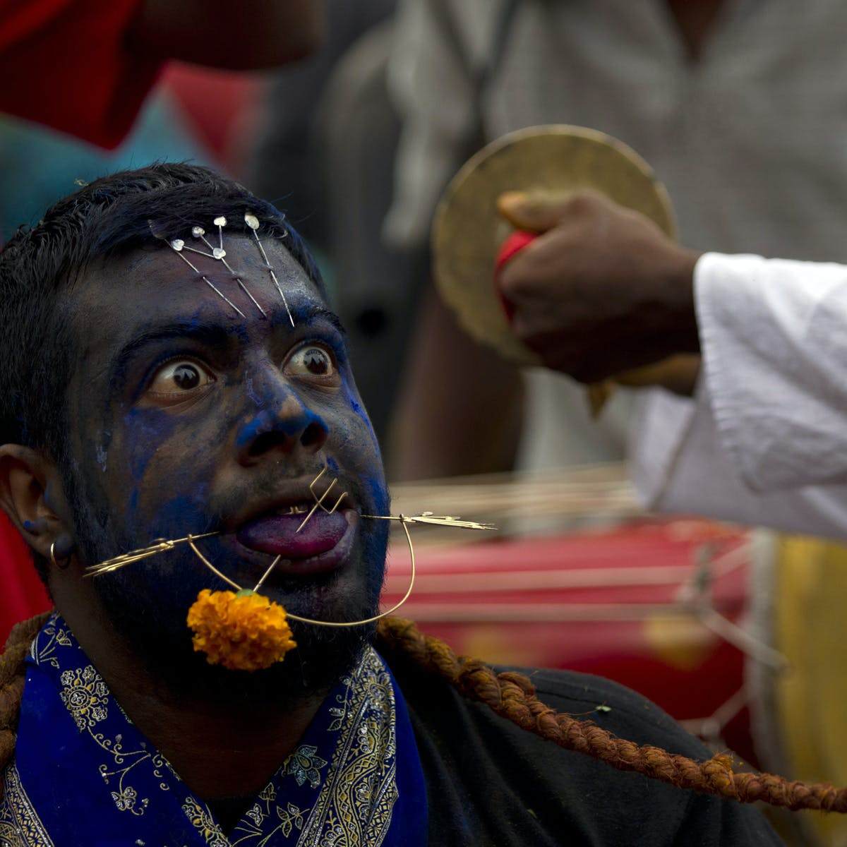 Behind the God-swapping in the South African Indian community [part 2]