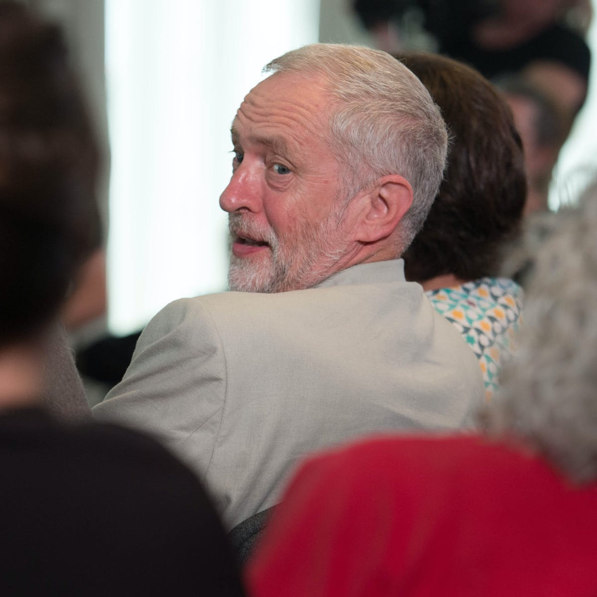 Corbyn must go – Labour needs to choose a new leader wisely, but quickly