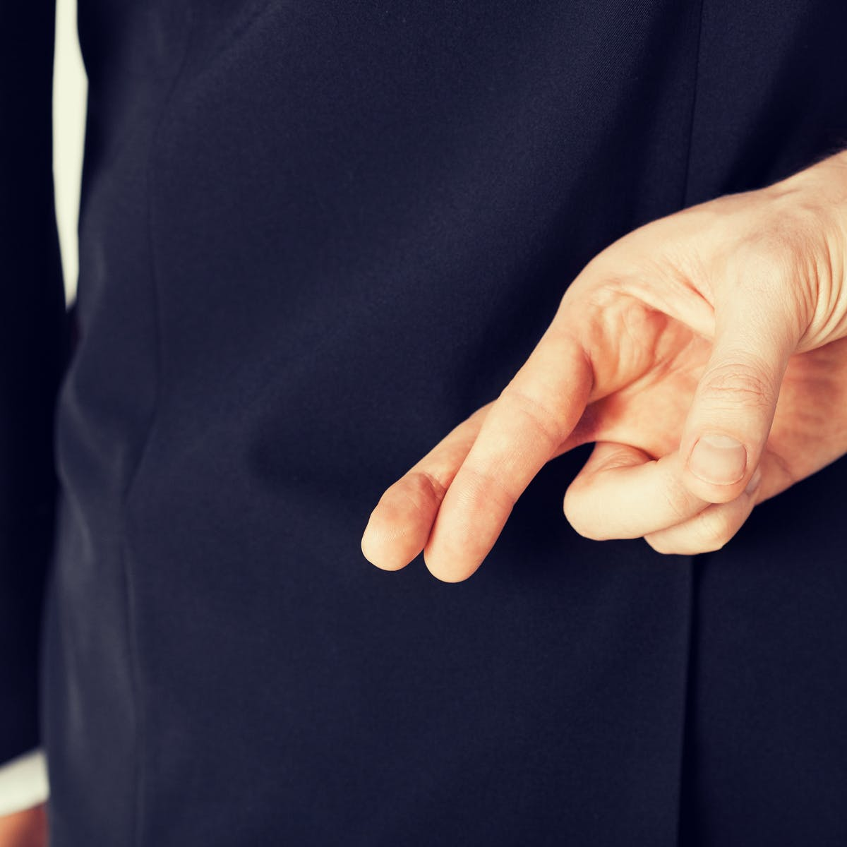 Corporate deception: where do we draw the line on lying at work?