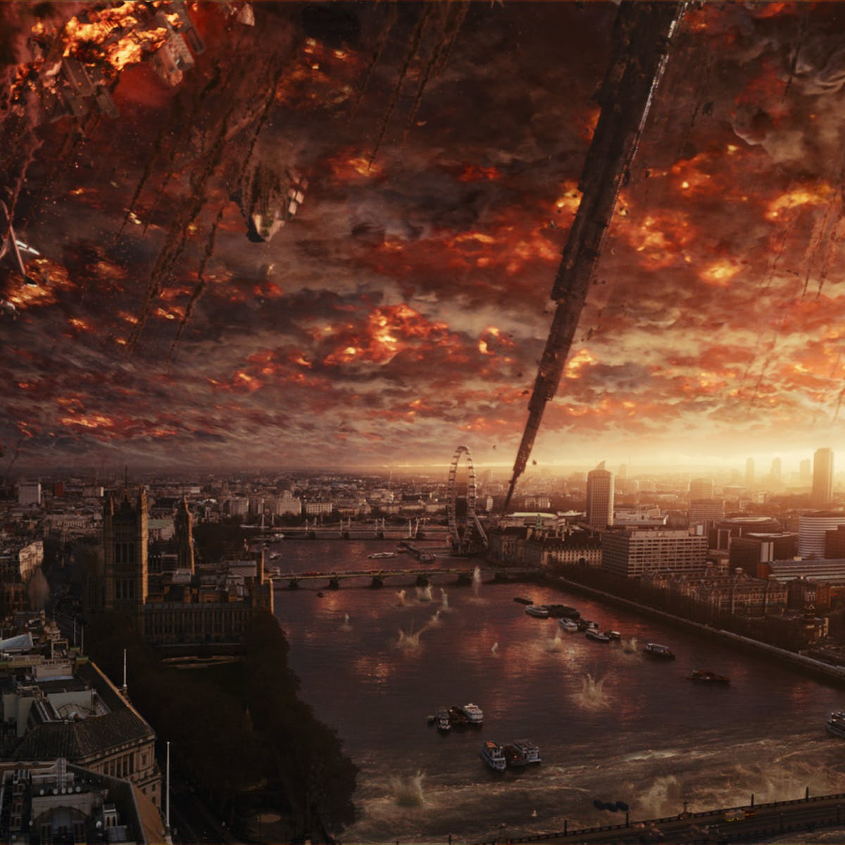 Independence Day: what alien invasions tell us about current global