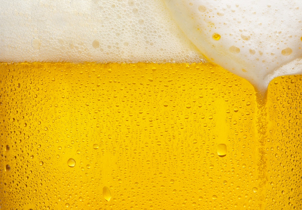 Is It Ok To Have A Beer After Exercise