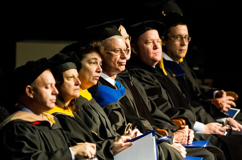 is it time to eliminate tenure for professors