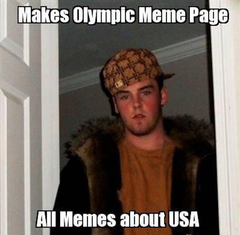 meme team olympic fandom meets the internet