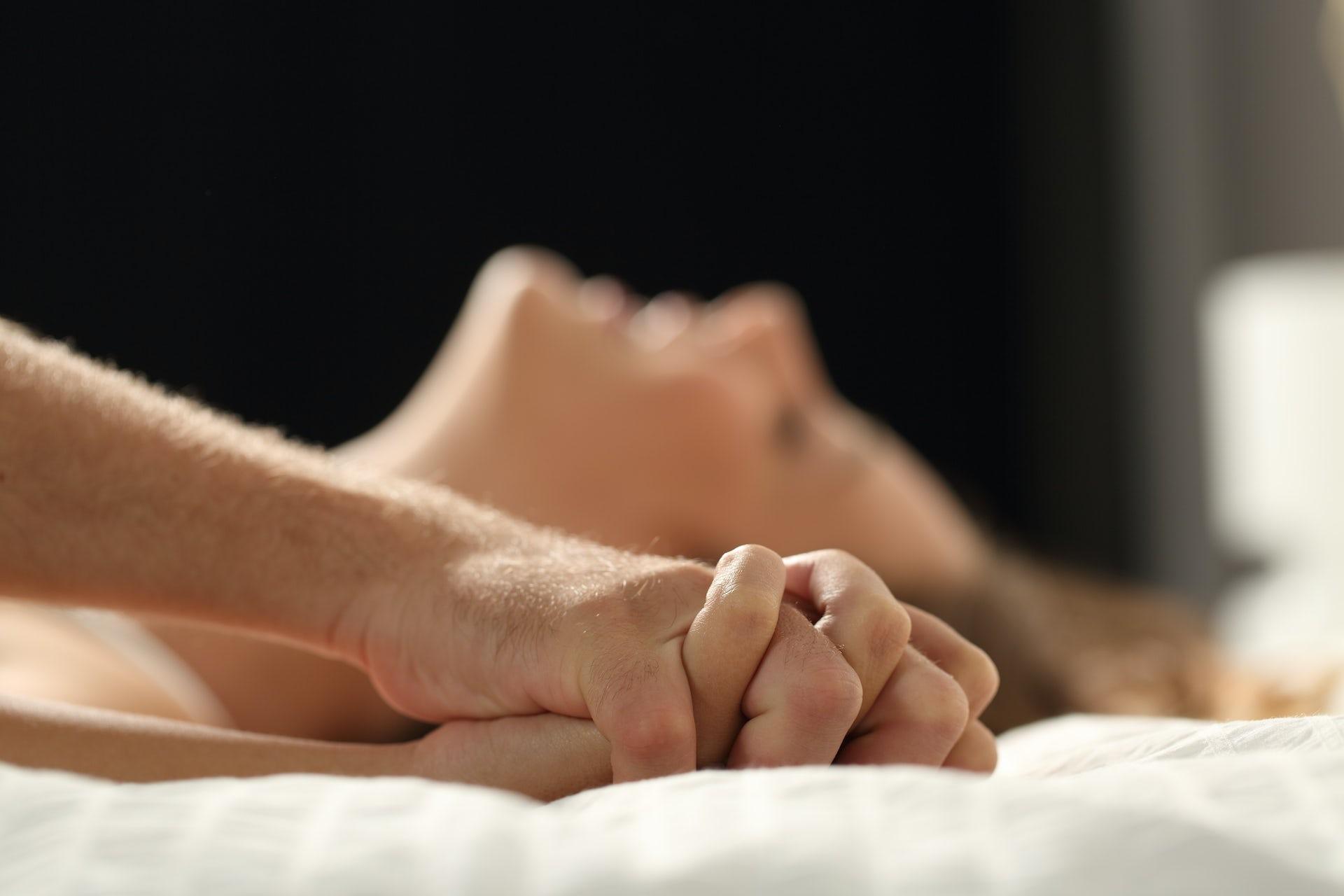 Sexual activities in human