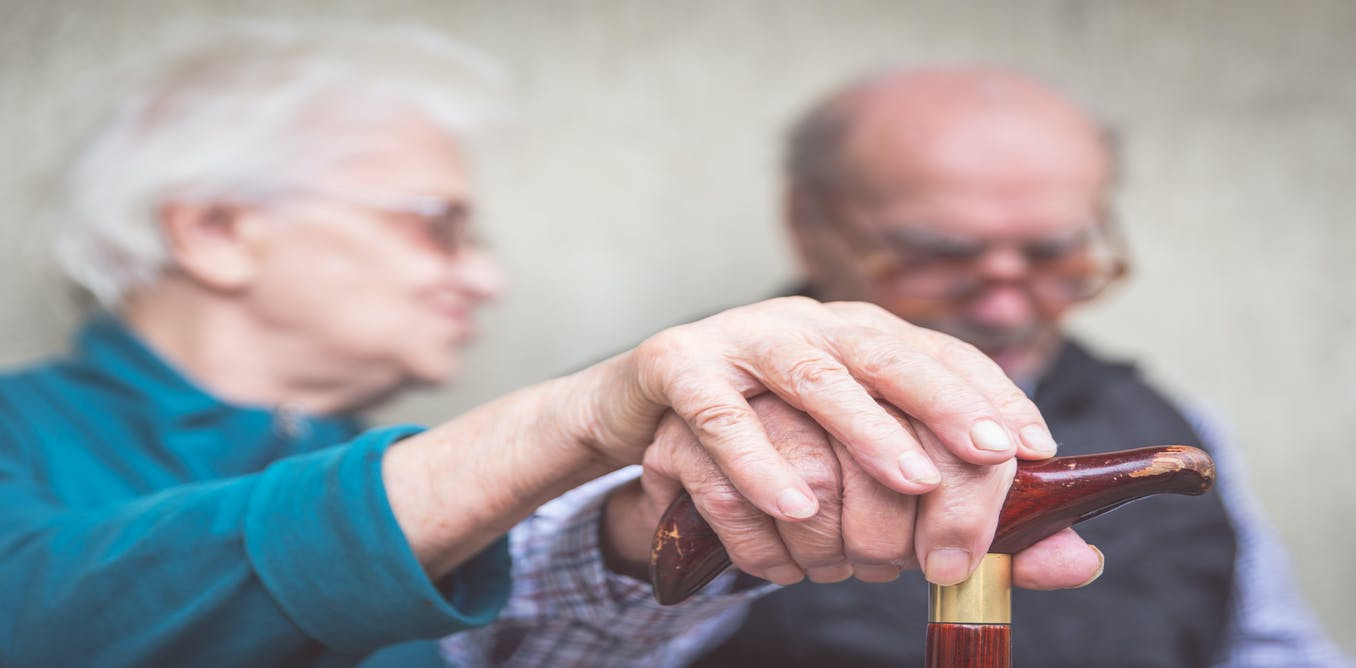 Affordable Health Care >> Answering the same questions over and over: how to talk to people with dementia