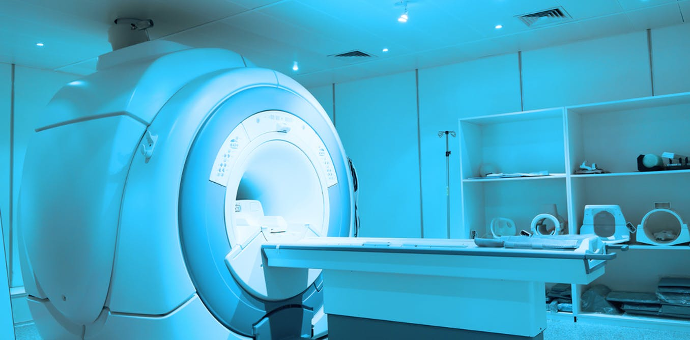 MRI – News, Research and Analysis – The Conversation – page 1
