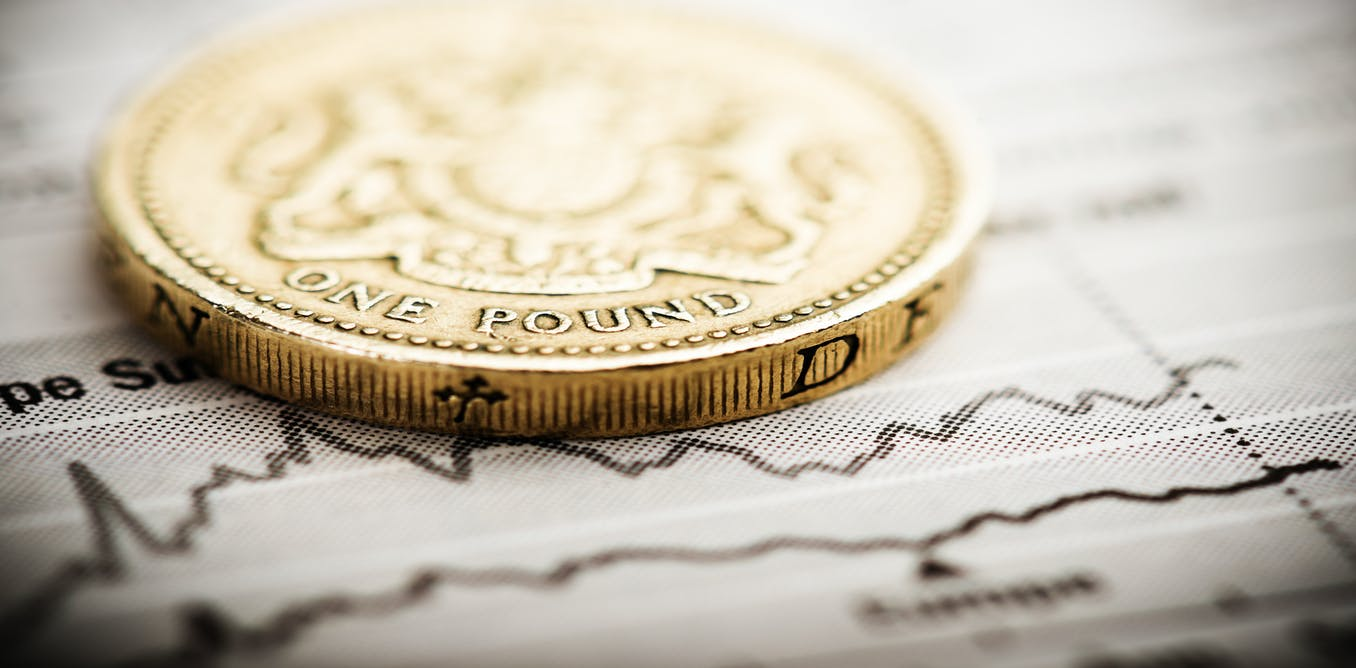 explainer  what a weaker pound means for the british economy