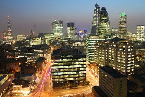 cd725880bf7 London banking will struggle to escape Brexit trap