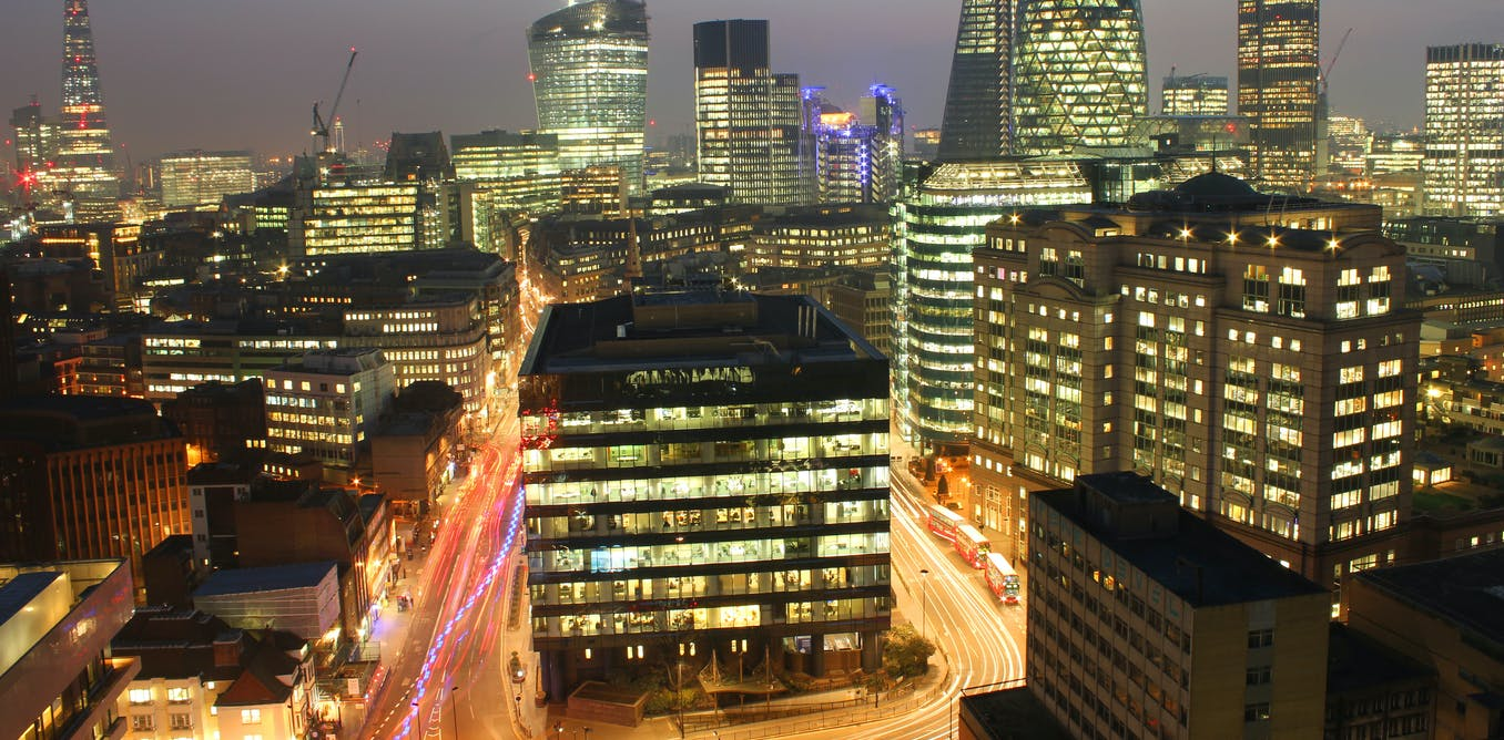 London banking will struggle to escape Brexit trap