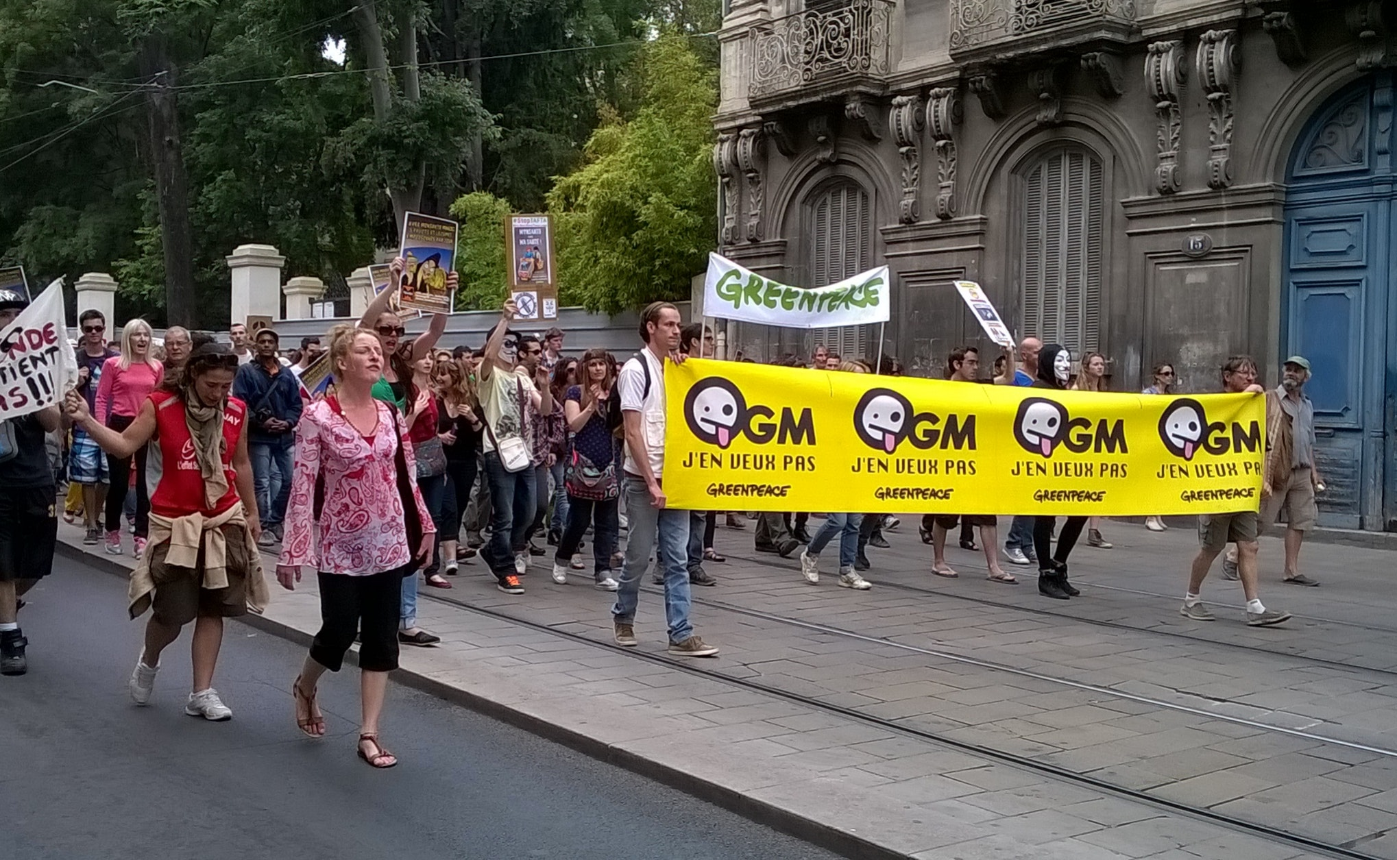 Why scientists' failure to understand GM opposition is stifling debate and halting progress