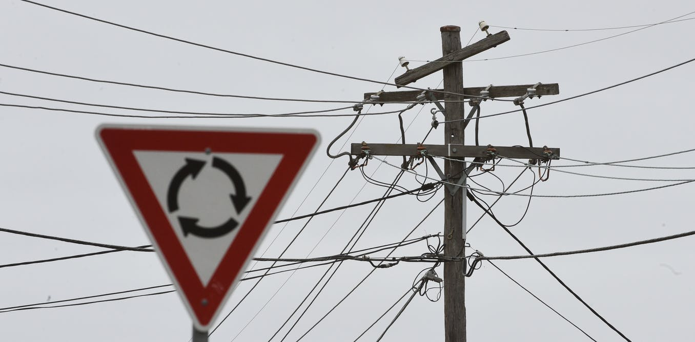 Australias Energy Sector Is In Critical Need Of Reform Australian Wiring Regulations