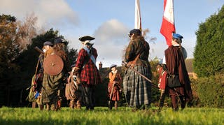 Culloden: why truth about battle for Britain lay hidden for