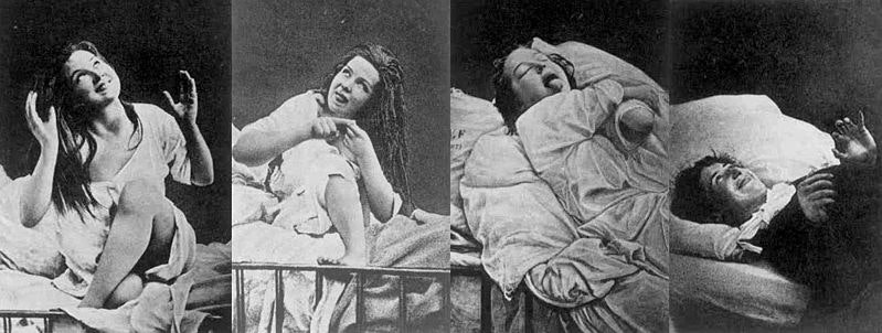 Sex therapy in the 1800 s