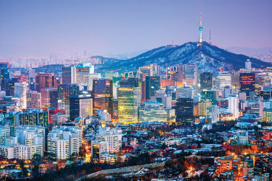Cities as democratic laboratories the case of seoul altavistaventures Choice Image