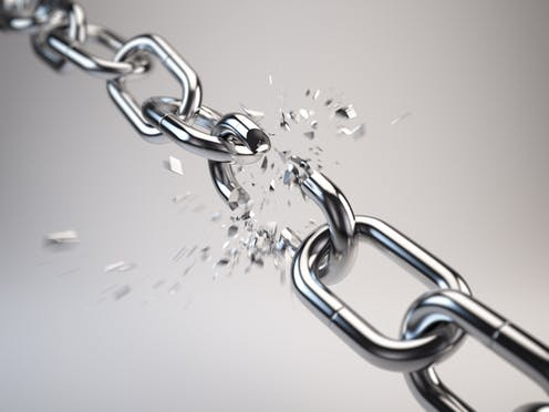 Without smarter governance, blockchains will fall victim to