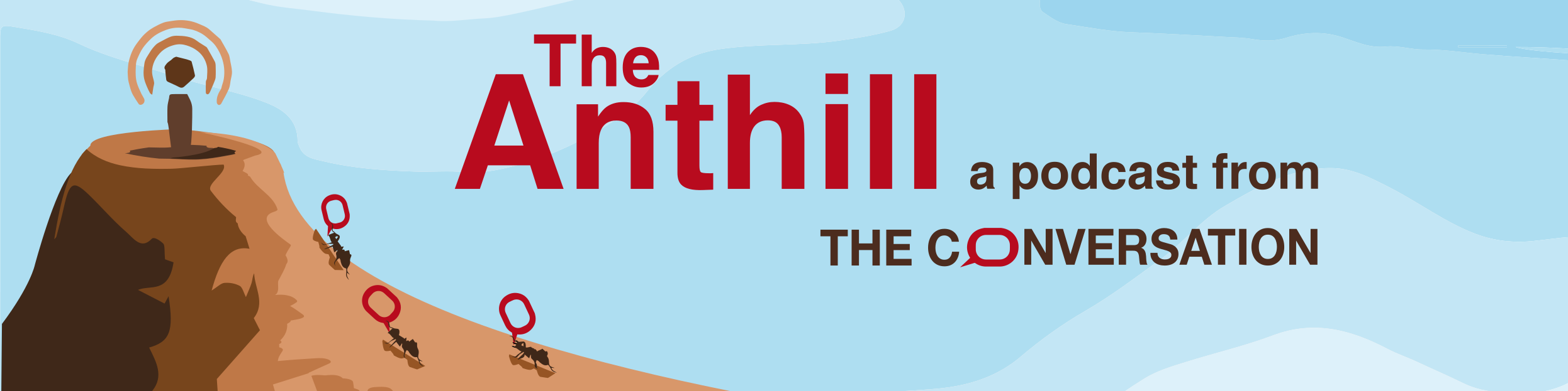 Podcast: The Anthill