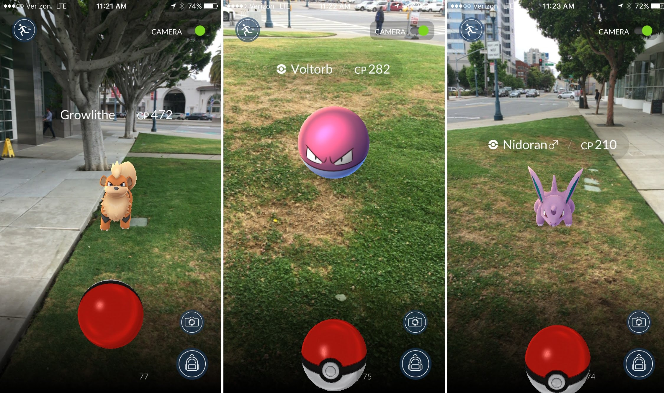 Why Pokemon Go became an instant phenomenon