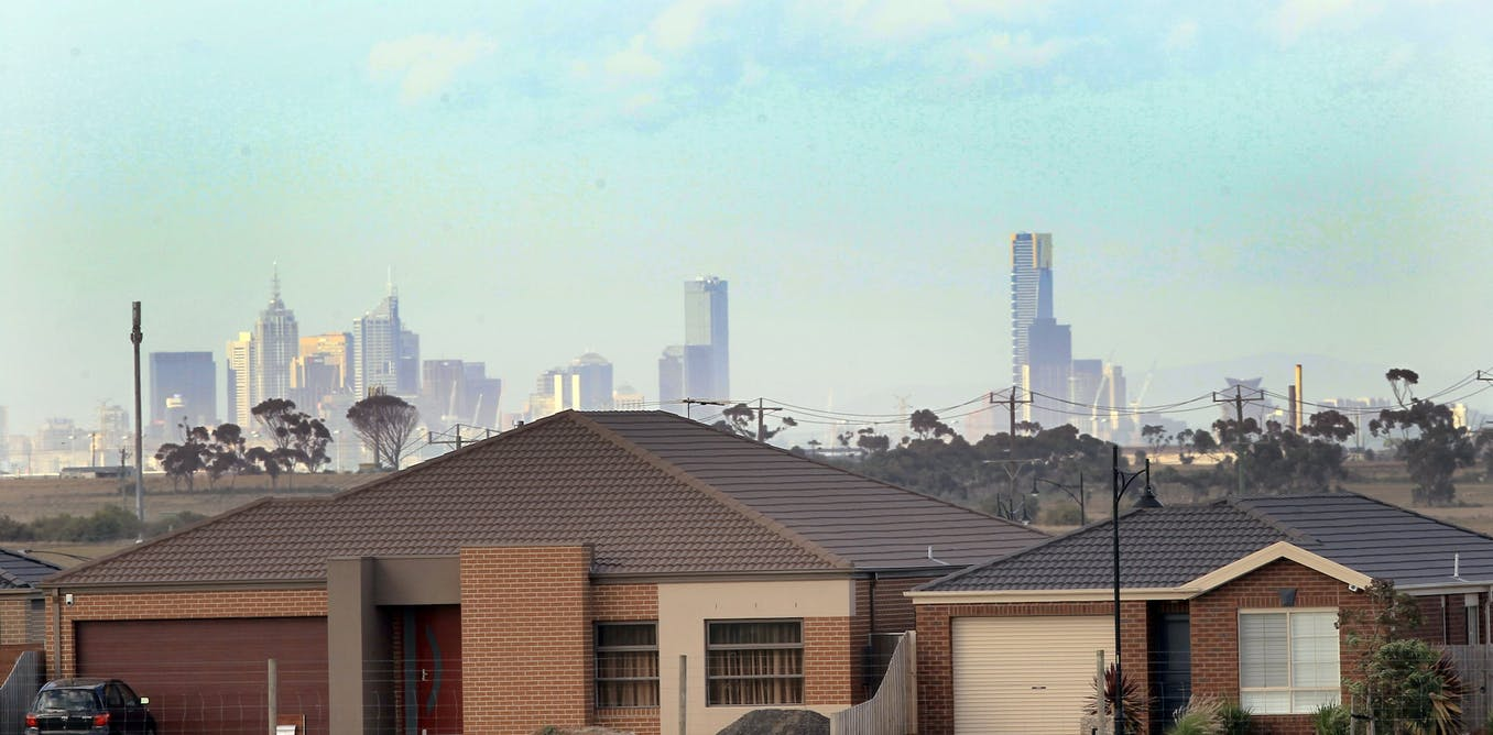Affordable housing options melbourne