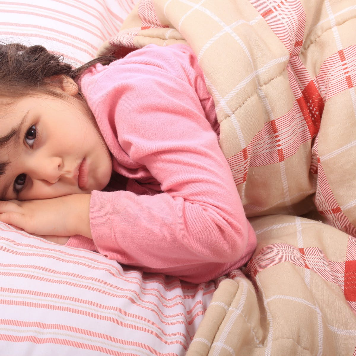 Childrens Sleep Problems Linked To >> Sleep Problems That Persist Could Affect Children S Emotional