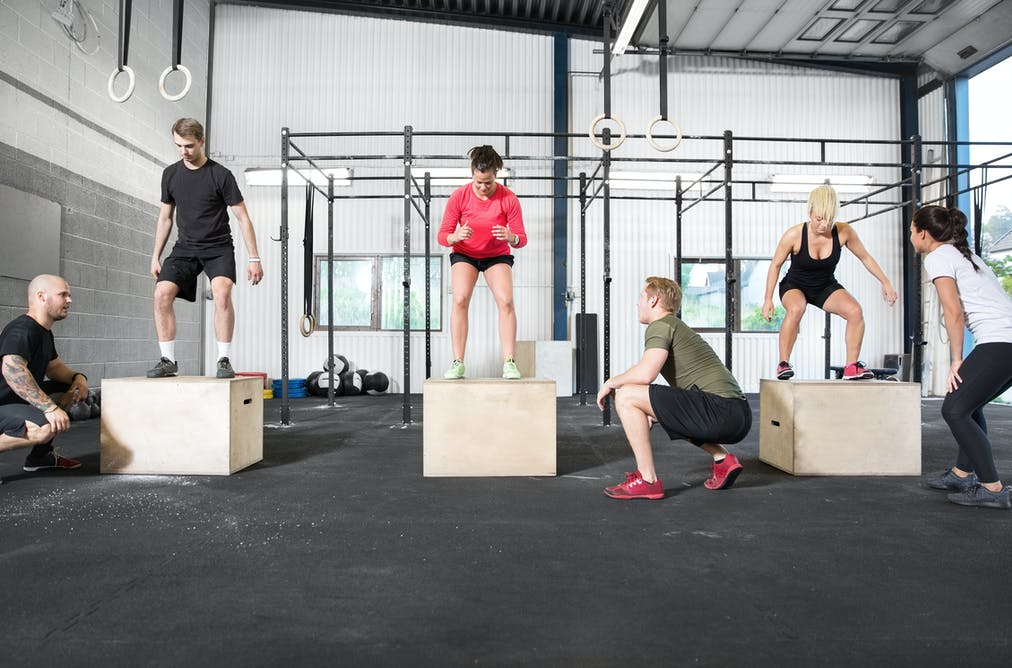 How to prevent injury from sport and exercise
