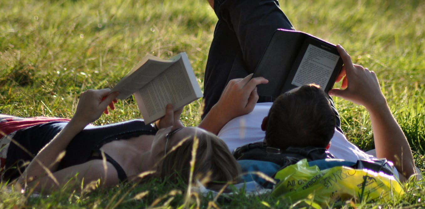 Do students lose depth in digital reading?