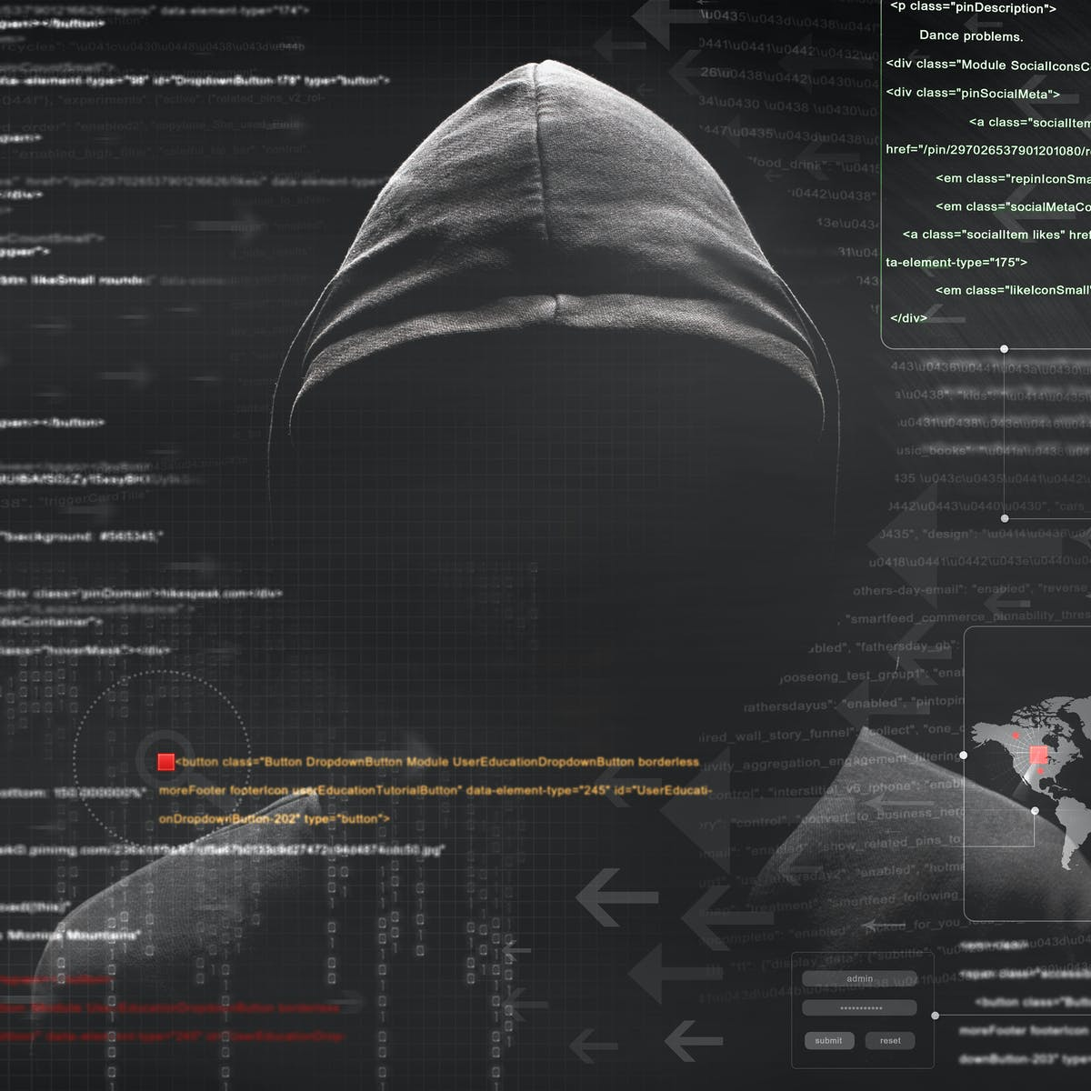 The rise in cyber attacks shows we need to change the way we
