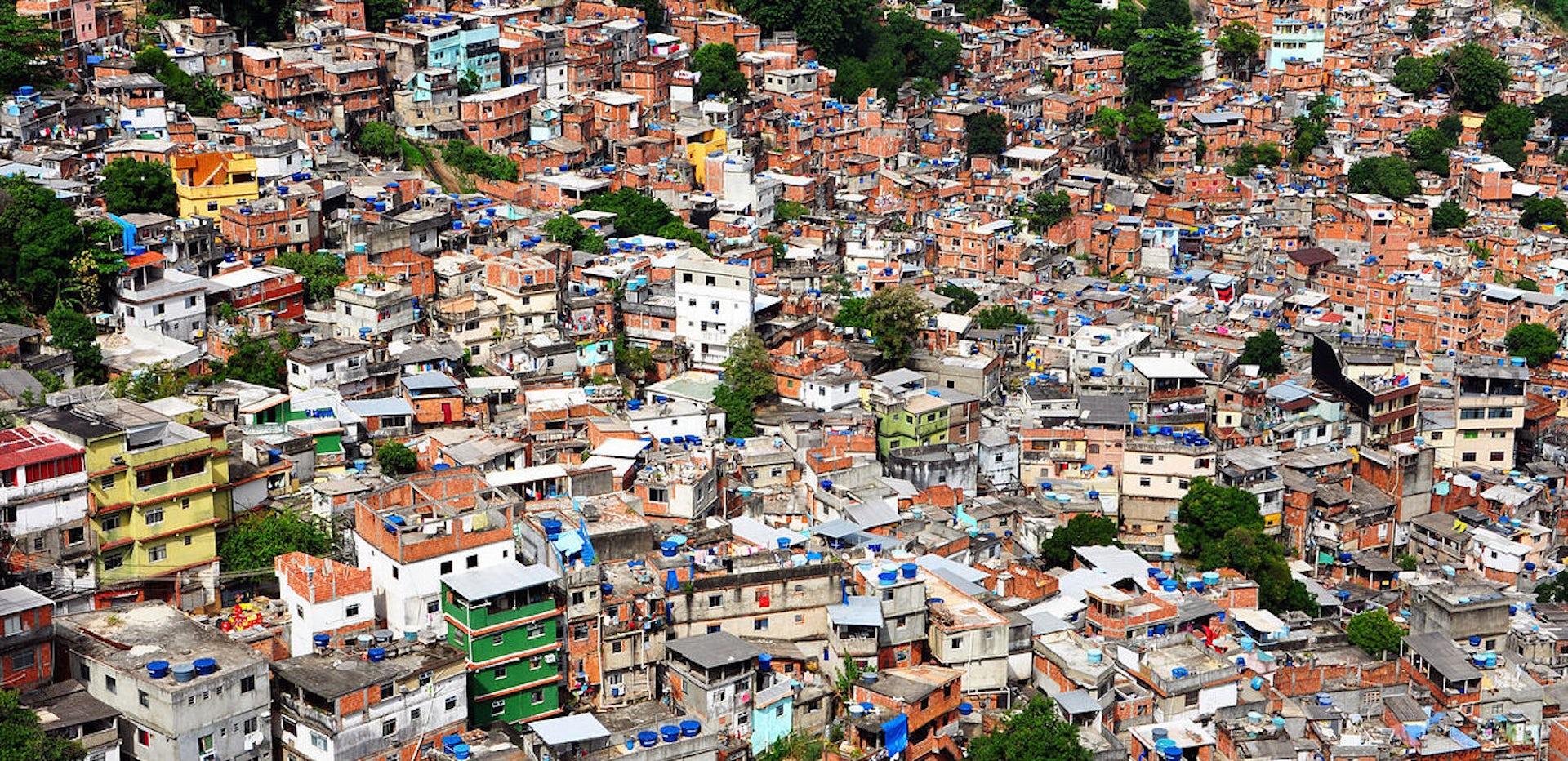 Area Code De Usa%0A Rio de Janeiro u    s Rocinha favela  chensiyuan Wikimedia Commons  CC BYSA
