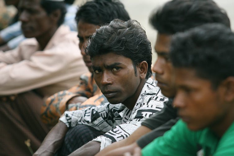 Asylum Seekers In Indonesia Why Do They Get On Boats