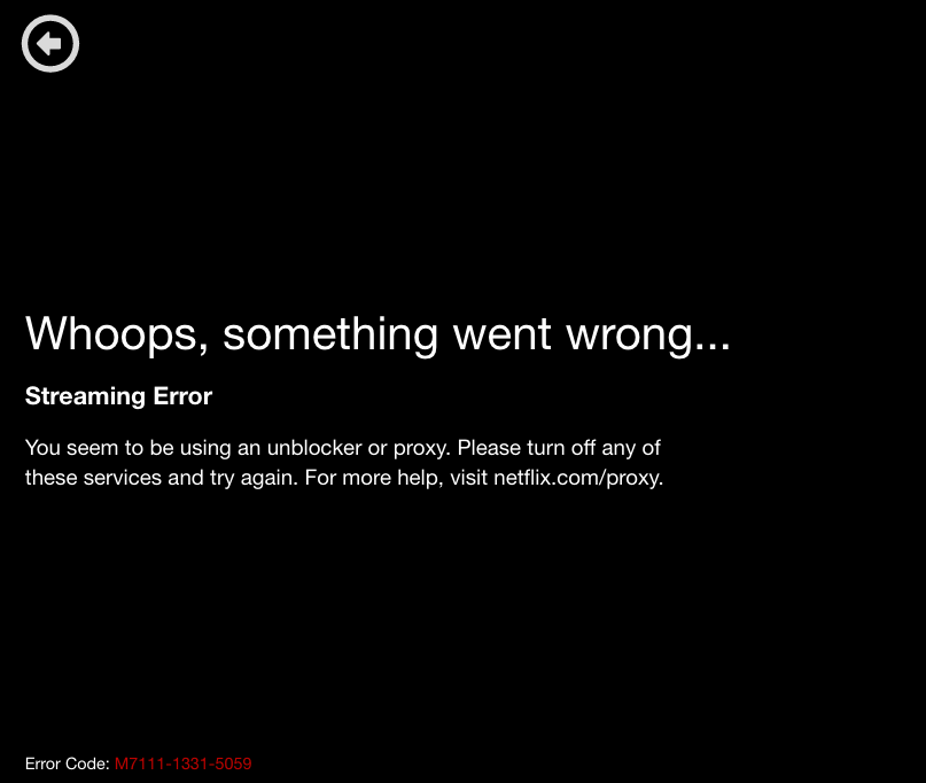 Has Netflix S Campaign To Block Vpn Resulted In Slower Subscriber Growth