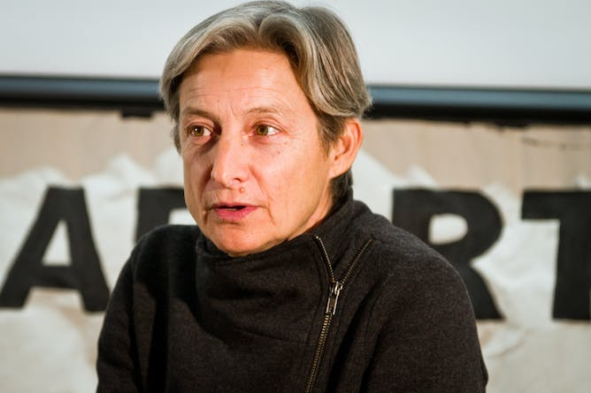 gender trouble by judith butler essay