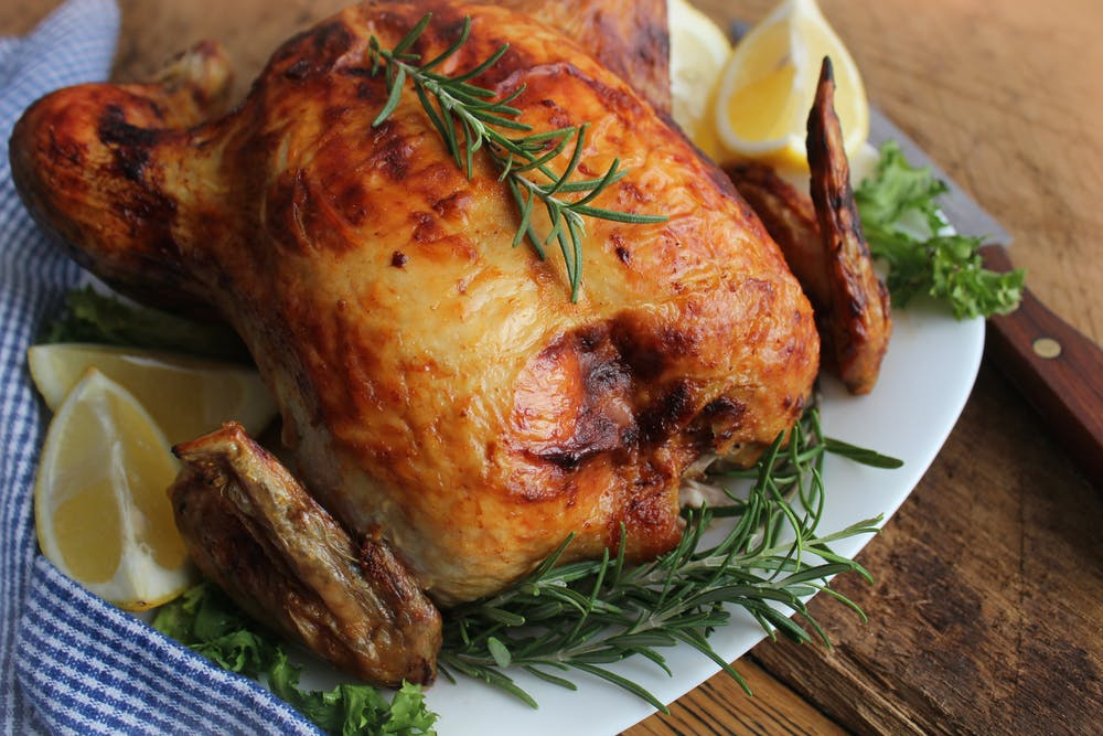 Ten facts you need to know about the chicken and eggs on