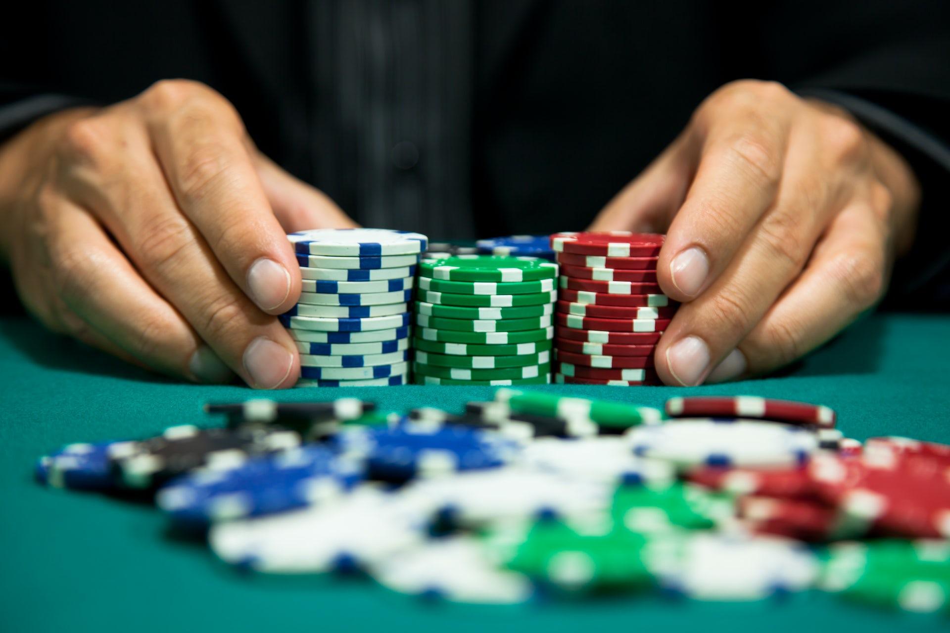 Articles on probability in gambling asu gambling scandal movie