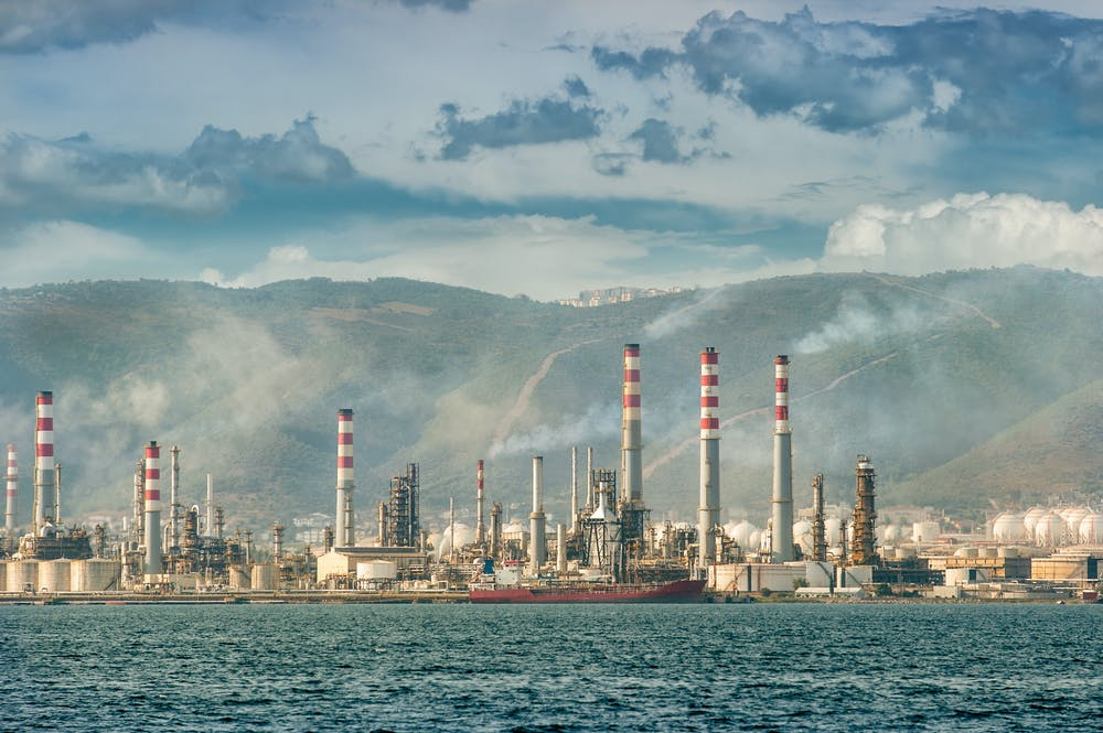 Turkey crisis: how will oil and gas supplies be affected?