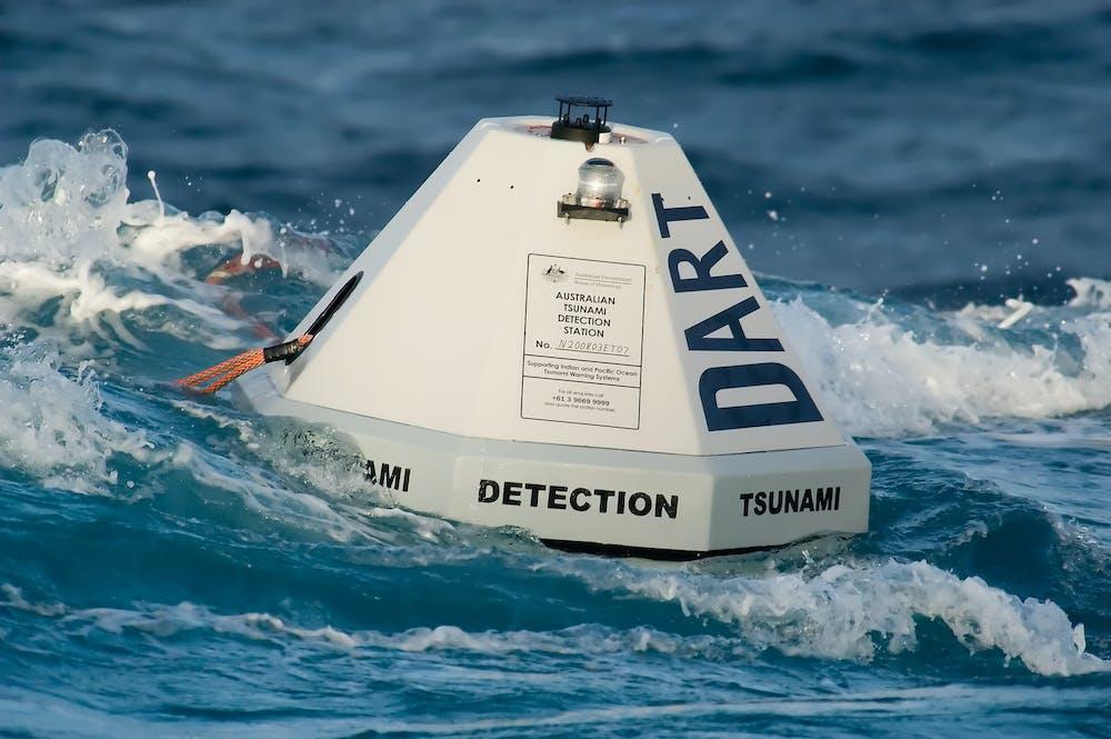 Making Waves The Tsunami Risk In Australia