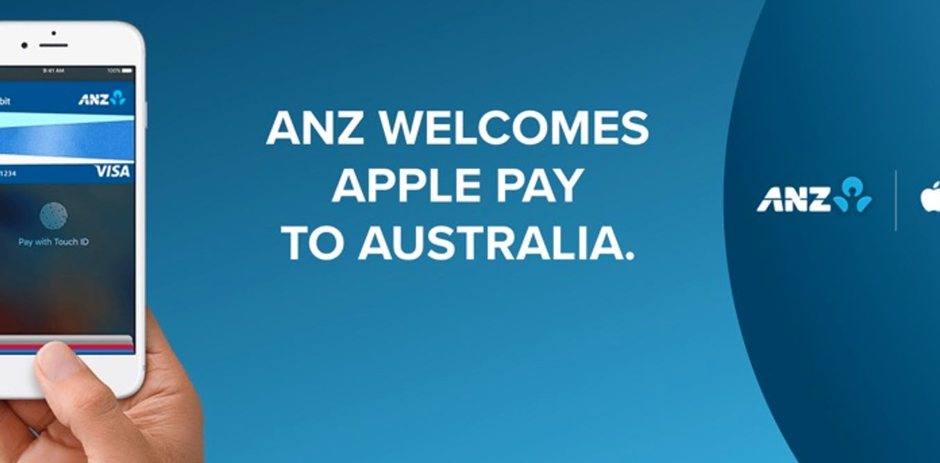 ANZ and Amex the winners in Australia\'s banks\' fight with Apple ...