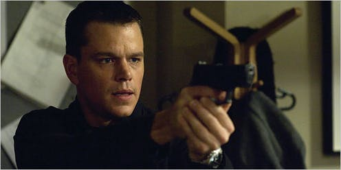 What the Bourne films get right and wrong about amnesia