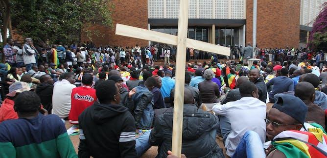 Zimbabwe – News, Research and Analysis – The Conversation – page 8