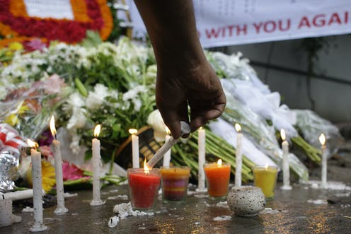 Dhaka café attack: don't blame private education for radicalisation