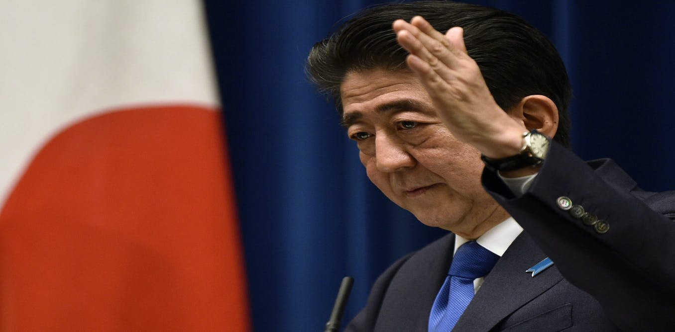 Business Briefing: Abenomics fails to address Japan's true woes