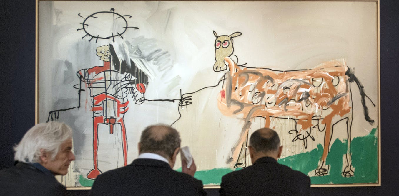 Museum economics: how the contemporary art boom is hurting the bottom line