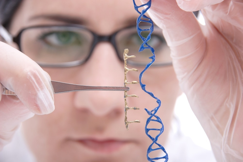 the promise of genetic engineering in regards to disease removal The genetic engineers have become media constructs, either with two horns, bent on subverting the natural order, or as genetic wizards delivering the future to humankind on a plate as they sweep away hunger and disease.