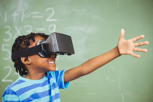 ce14b0b1211b How virtual reality technology is changing the way students learn