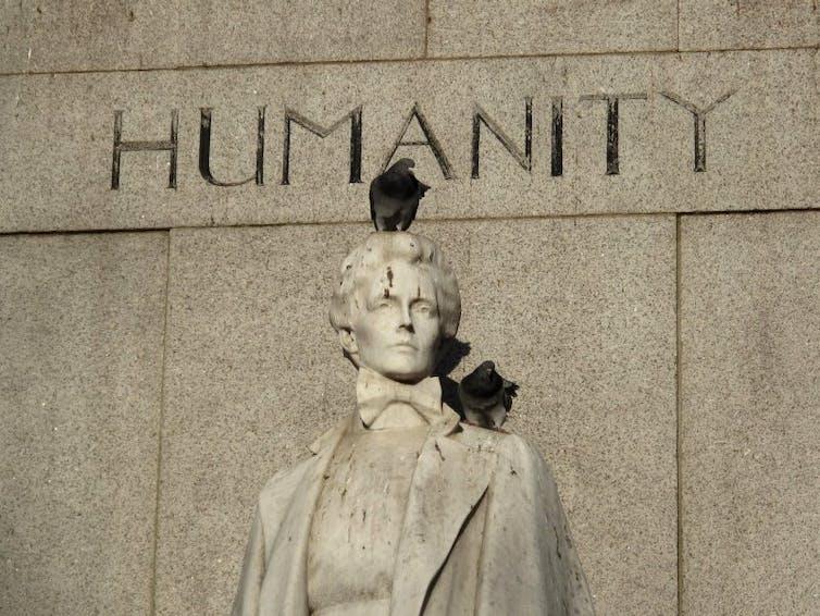Inherent rights essay