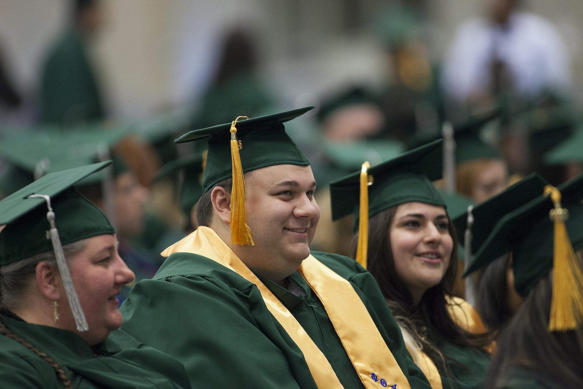 Adult article challenge graduate learner study
