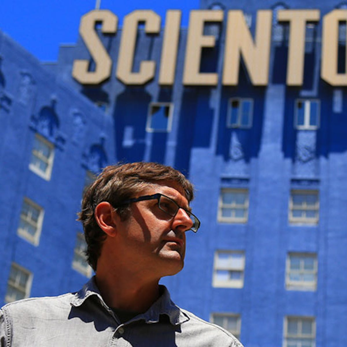 My Scientology Movie: a perceptive mix of psychological drama and
