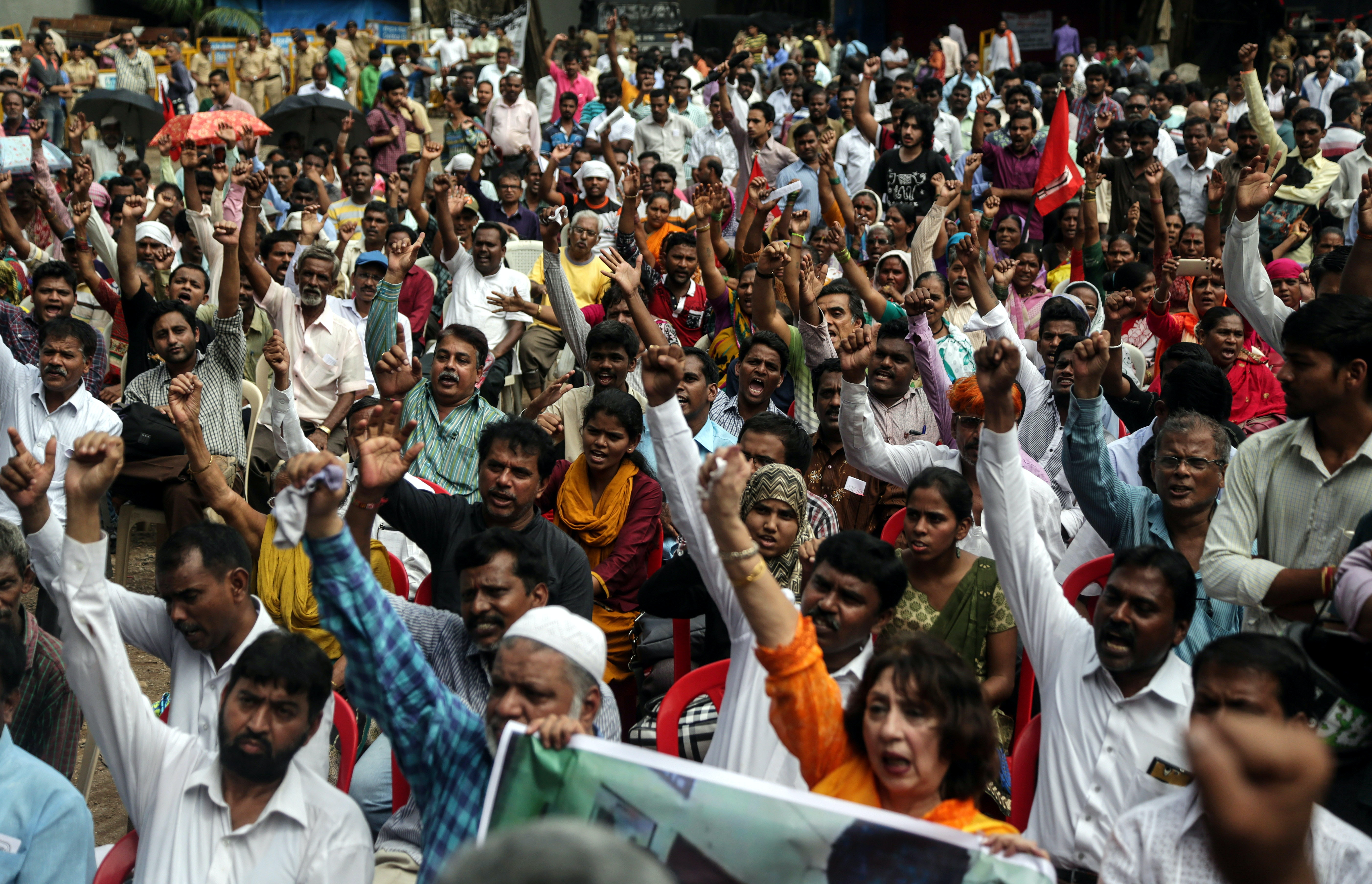 Dalits and Adivasis in India - Statistics and Facts
