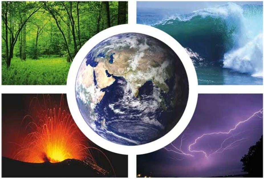 earth science system anthropocene belongs