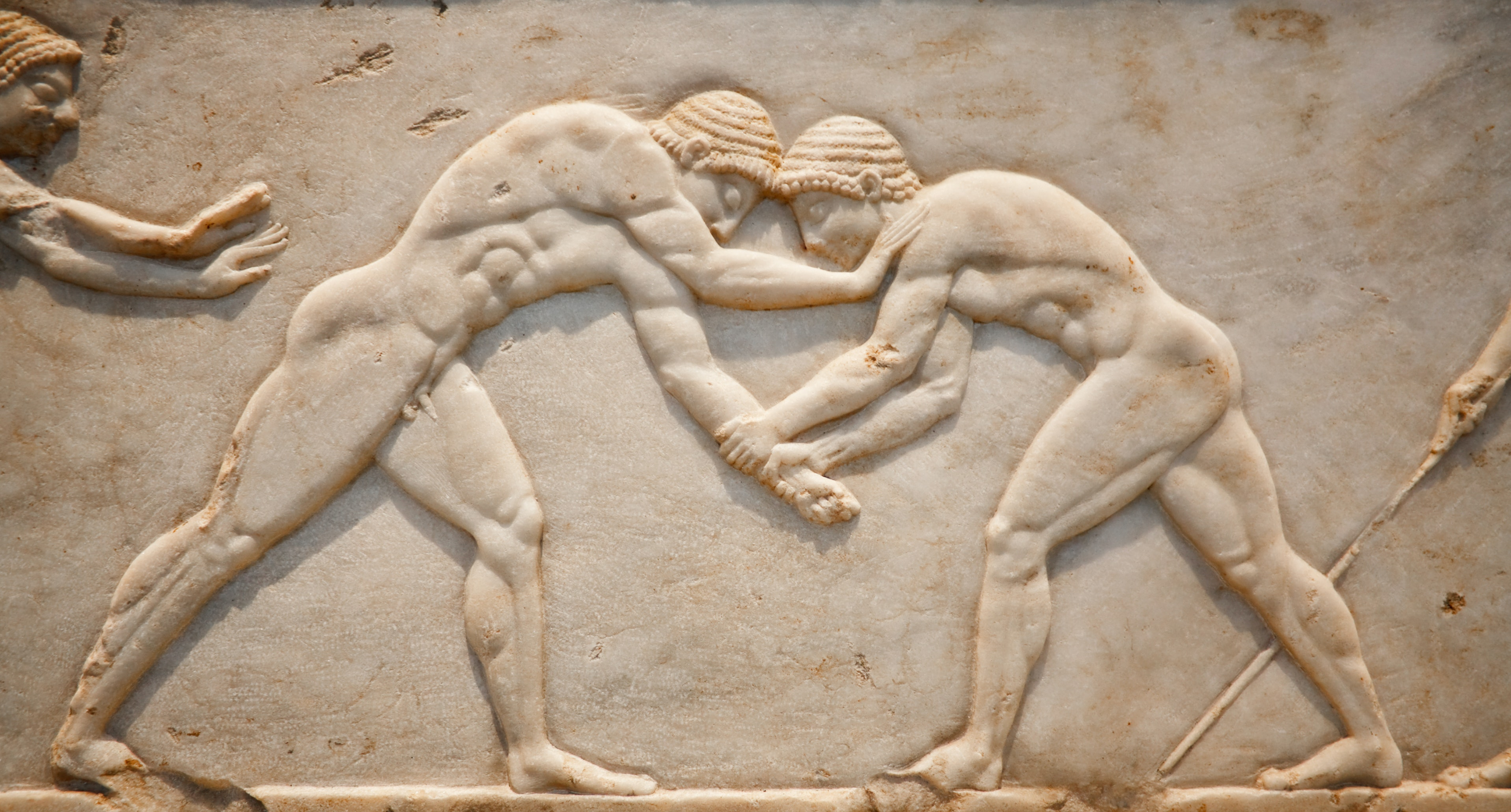 cheating bribery and scandal how the ancient greeks did the
