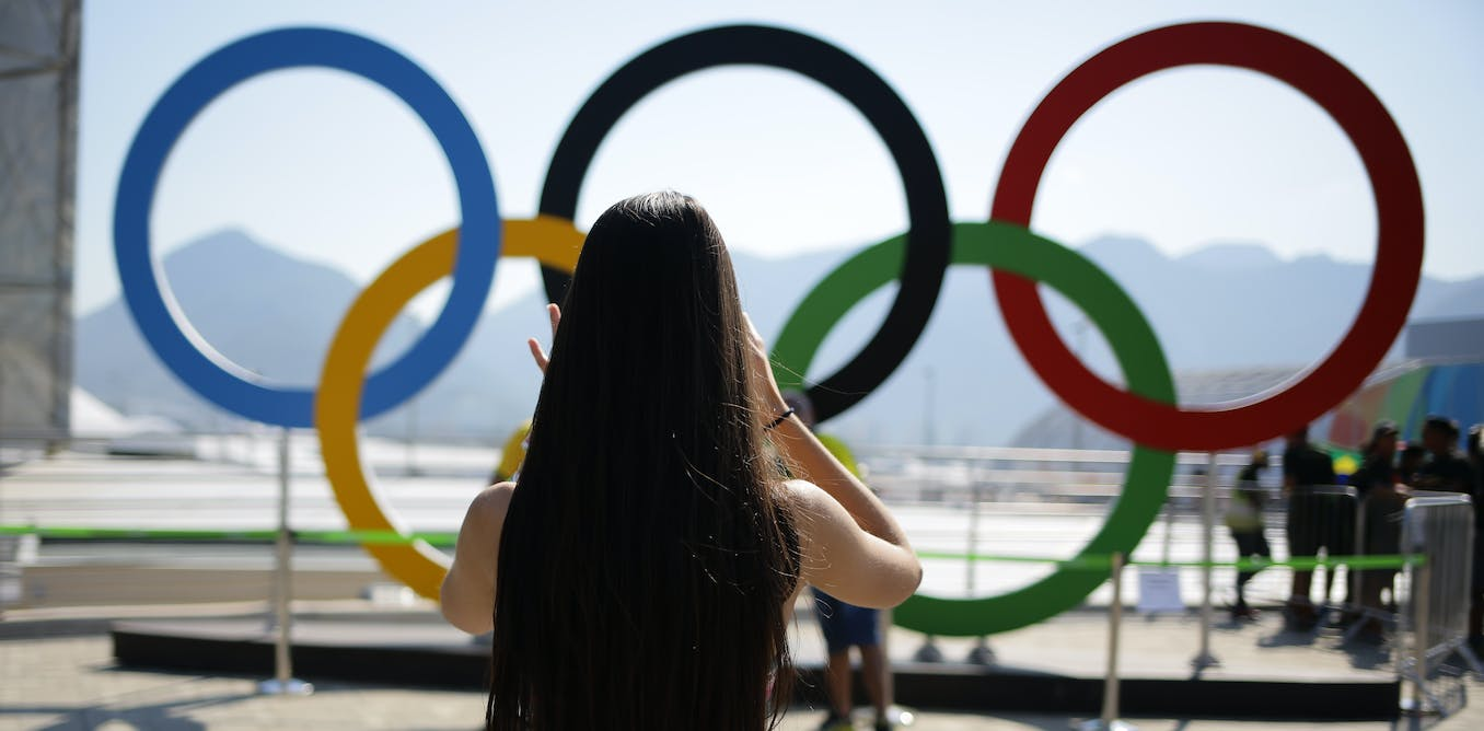 Why Rio, like Sydney and London before it, won't turn locals into sports stars