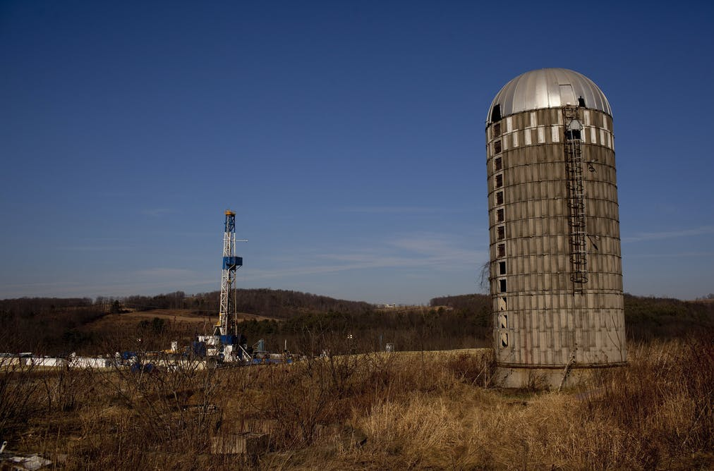 Detecting methane leaks with infrared cameras: They're fast, but are